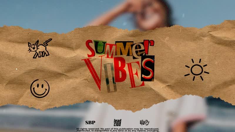 Lead Clod $BP - Summer Vibes [Lil Moses|150 bpm|Key A major]