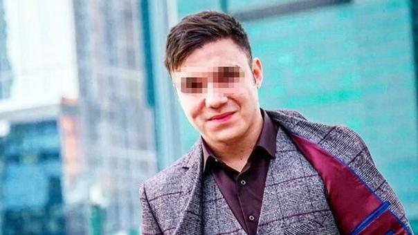 «Буду самым лучшим отцом» Фото жителя Балашихи, подозреваемого в убийстве 2-месячного сына18-летнего Сергея Ш. из Балашихи подозревают в убийстве собственного сына. По данным РЕН ТВ, 2-месячный