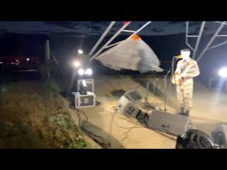 Продолжение концерта в Волгодонске