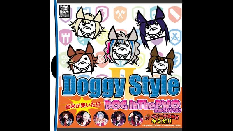 DOG inThePWO サイレントナイト ホーリーウィッシュ Silent Night Holy Wish 2012 12 12