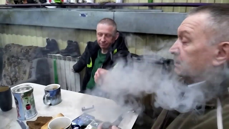О пользе и вреде димексида, кофе, и Укр политики!