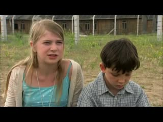 (NEW) The Boy In The Striped Pajamas _ Behind the scenes Documentry [rm0Frf_jc9g]