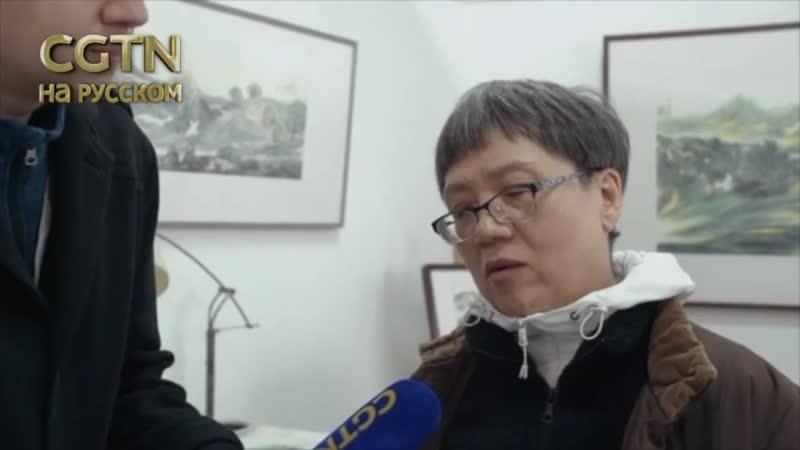 «По Шёлковому пути: Синьцзян - 2019»: В плену ярких красок