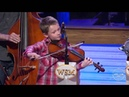 Carson Peters and Ricky Skaggs 'Blue Moon of Kentucky' Live at the Grand Ole Opry Opry