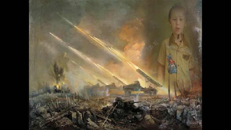 Бирюков Илья МДОУ №110 Аистёнок