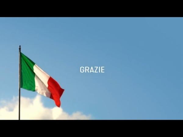 Lo spot con la voce di Sophia Loren per l'Italia che resiste