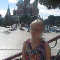 Ольга Тимачева