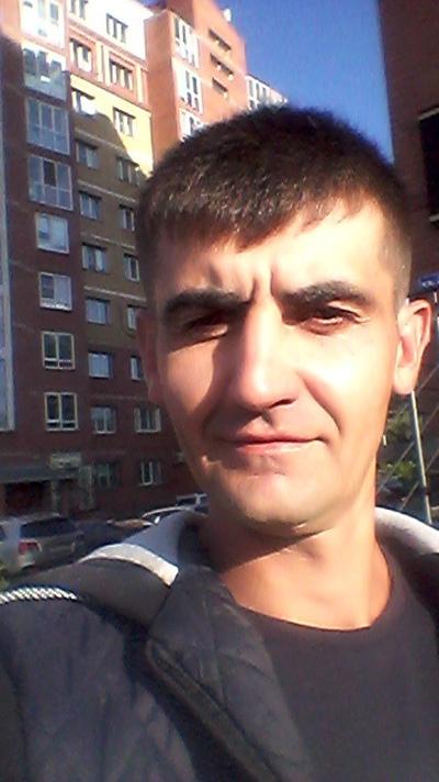 Сергей, 36, Omsk