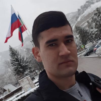 Reyimbay, 23, Divnoye