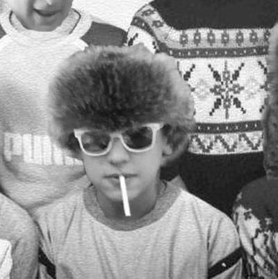 Виктор, 23, Volgodonsk
