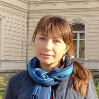 Фотография профиля Ирины Пушкиной ВКонтакте