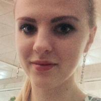 Фотография анкеты Маши Даниленко ВКонтакте