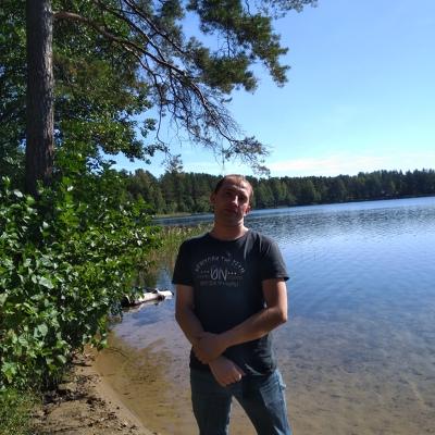 Павел, 33, Sapernoye