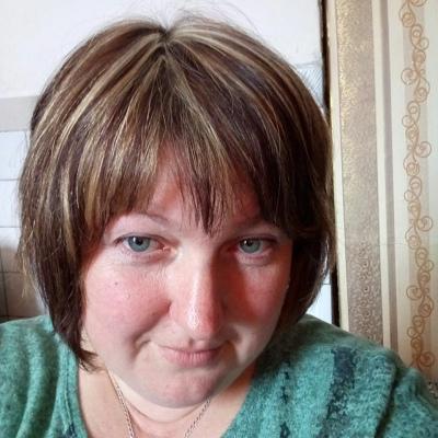 Marina, 38, Glubokiy