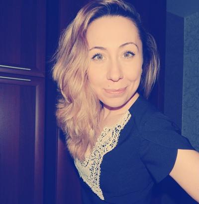 Екатерина, 43, Murmansk