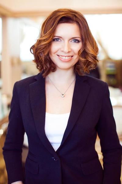 Лилиана Виноградова