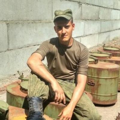Саша, 21, Atkarsk