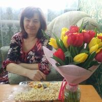 Хакимова Роза (Муфаздалова)