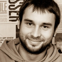 Личная фотография Андрея Азарченко