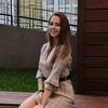 Yulia Romanova