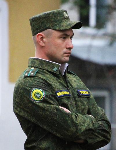 Михаил, 32, Lesosibirsk