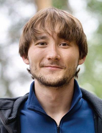 Валентин Семенов