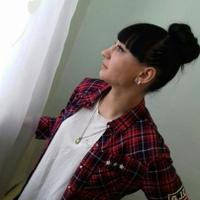 Анастасия Черева
