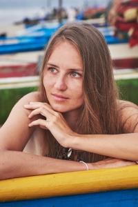 Баженова Светлана