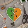 Крестик — онлайн-журнал по рукоделию (handmade)