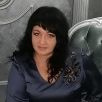 Личная фотография Ларисы Украинцевой