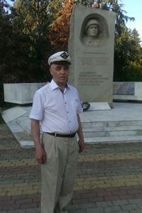 Глухарев Валерий