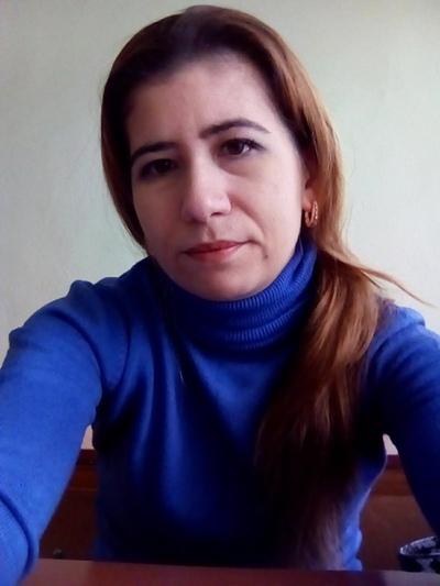 Milena, 33, Vladikavkaz