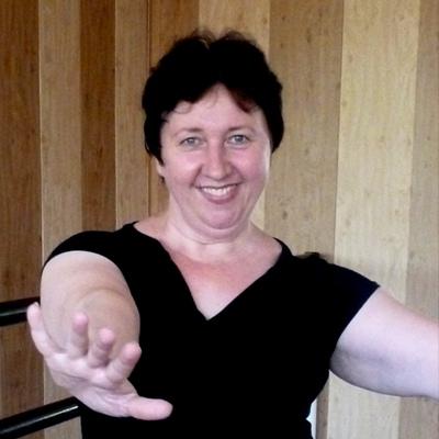 Elena, 57, Tikhoretsk