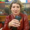 Svetlana Belozerova-Shepelina
