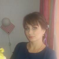 Фотография анкеты Инны Васиной ВКонтакте