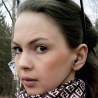 Фотография анкеты Дарьи Здереглазовой ВКонтакте