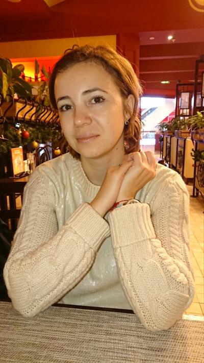 Юлия Козак