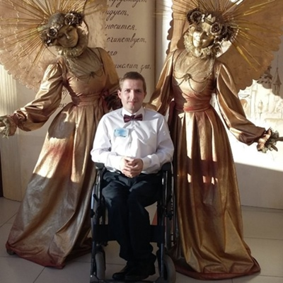 Дмитрий, 32, Shchuchyn