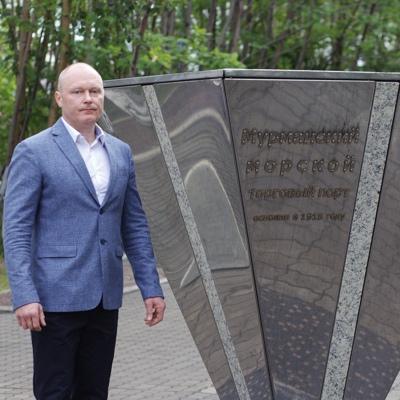 Александр, 47, Murmansk
