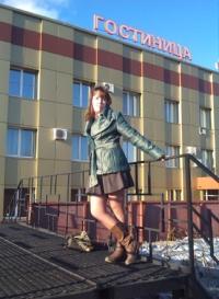 Малинина Анна