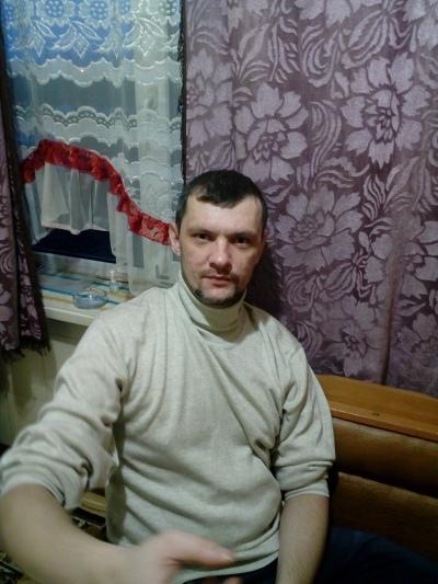 Дмитрий, 35, Horlivka