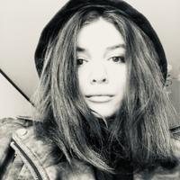 Алина Фарзалиева