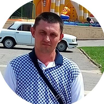 Александр, 48, Buturlinovka