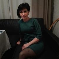 Матвеева Галина