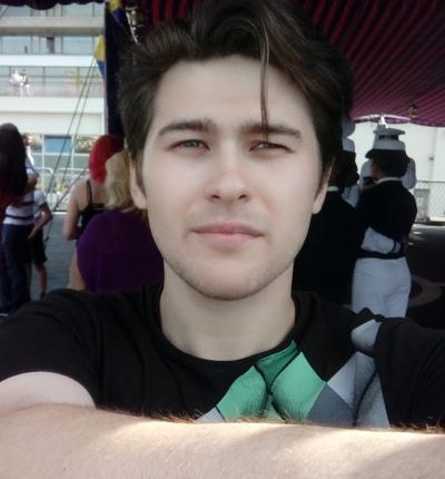 Сергей Брицкий