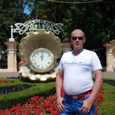 Костя, 42, Shadrinsk