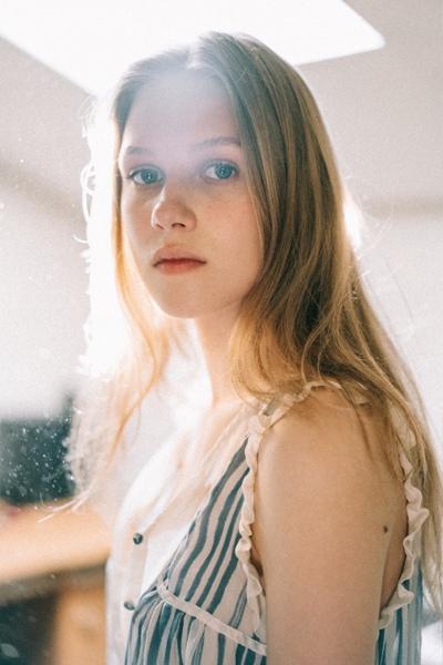 Анжелика Ежова
