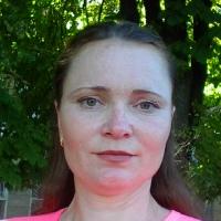 Фотография анкеты Анжелики Лященко ВКонтакте