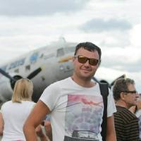 Фотография анкеты Александра Молотка ВКонтакте