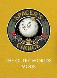 The outer worlds mods